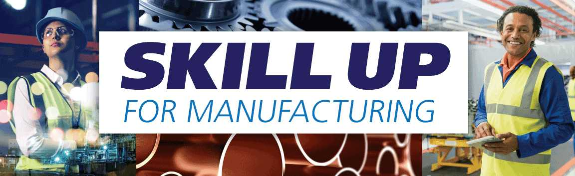 Skill Up Manufacturing CT