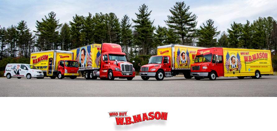 wb mason manufacturect discount program